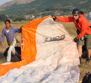 Paragliding Faqs