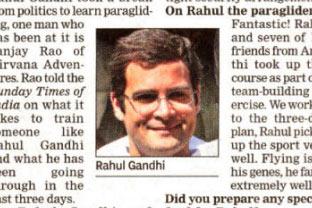 Rahul-Gandhi-Times-of-India-Bangalore