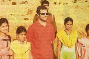 Rahul Gandhi Times of India Pune